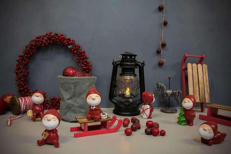 Inspiration til julen 2016 - Nääsgränsgården nisser