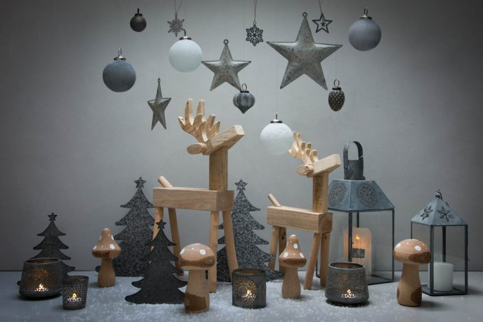 Juletræspynt inspiration