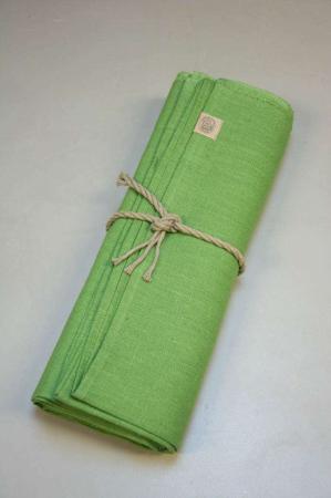 Grøn hørdug