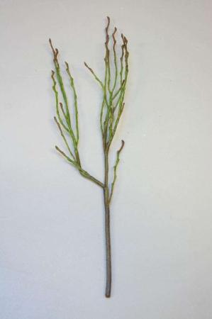 Kunstig grøn kvist